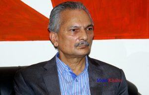 पूर्वप्रधानमन्त्री भट्टराई दिल्ली जाँदै