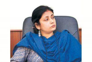 संसदमा सरिता गिरी भारतीय दलालको रुपमा प्रस्तुत, देशकै लज्जा !