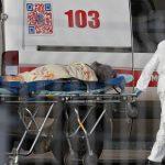 देशभर थप १६१४ जनामा कोरोना पुष्टि, मृत्यु हुनेको संख्या १४ सय नाघ्यो