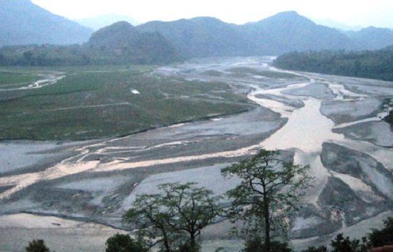 मादी नदीमा ताल : डिपिआर बनाउन सम्झौता