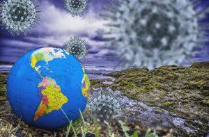 विश्वमा कोभिड-१९ संक्रमितको संख्या ४ करोड २९ लाख नाघ्यो