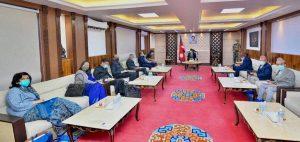 मोदीलाई प्रधानमन्त्री ओलीको सन्देश : 'सीमा समस्या वार्ताबाट समाधान गरौँ'