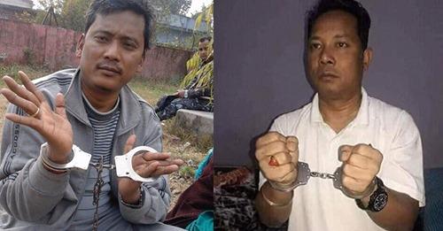 टिकापुर घटना- उच्च अदालतद्वारा रेशम चौधरी र लक्ष्मण थारूसहित ८ जनालाई जन्मकैदको फैसला