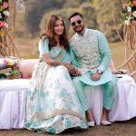 अभिनेत्री श्वेता खड्का आज विवाह बन्धनमा बाँधिदै