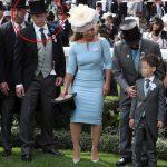 आफ्नै बडीगार्डसँग राजकुमारीको अवैध सम्बन्ध, चुप बस्न १९ करोड अफर