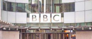 चीनले लगायो बीबीसी टेलिभिजनको प्रसारणमा प्रतिबन्ध