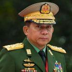 म्यानमारमा फेरि सैनिक 'कू', सेनाले लगायो एक वर्ष संकटकाल