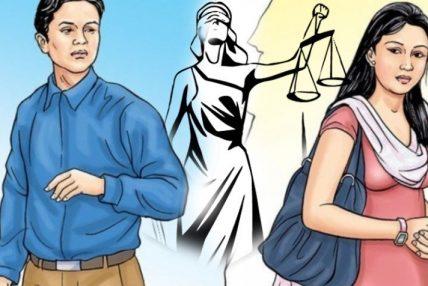 'रेमिट्यान्स दुरुपयोग'ले बढाउँदै सम्बन्धविच्छेद