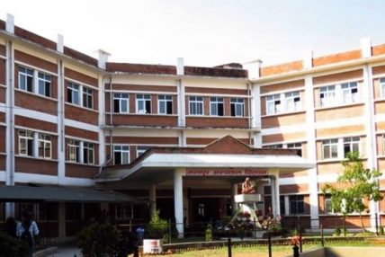 भरतपुर अस्पताल रेडियोलोजी विभागमा  भद्रगोल  ः जिम्मेवार छैनन् चिकित्सक