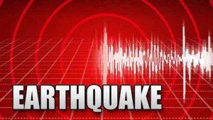 उदयपुरको पोखरी केन्द्रविन्दु भएर भूकम्प