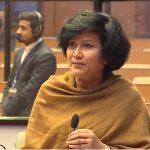 राजनीतीमा असफल महिला कोमल वली