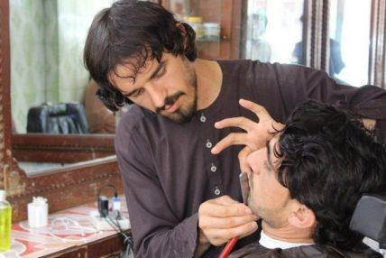 अफगानिस्तान: तालिबानद्वारा हेलमन्ड प्रान्तमा दाह्री काट्नमा प्रतिबन्ध