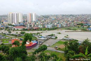 काठमाडौंमा ३८२ घर डुबे, १३८ जनाको उद्धार