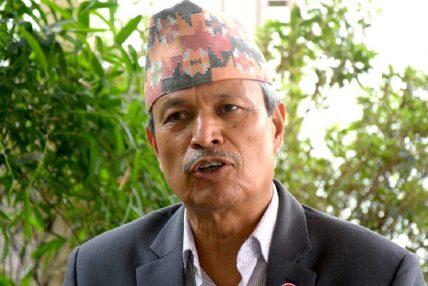 देश र जनताका लागि राजनीति गरेको हुँ :  रावल