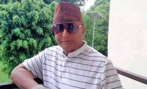 मन्त्री गजेन्द्रबहादुर हमालले बुझाए राजीनामा