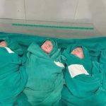 २४ वर्षीया महिलाले जन्माइन् चम्ल्याहा छोरी